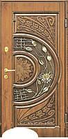 Элитные Двери входные с ковкой