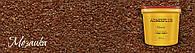 Мозаично-фасадная  штукатурка ADMIXPLUS (мраморная) ведро 25 кг 1 мм; 2мм