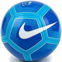 Детский футбольный мяч Nike Pitch La Liga SC2994-415