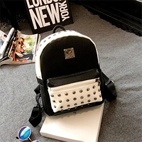 Молодежный рюкзак для стильных девушек, фото 1