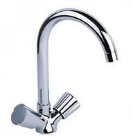 Смеситель кухонный Q tap  Mix Crm 278