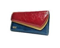 Женский кожаный кошелёк – стильный и функциональный аксессуар