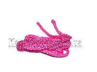 Скакалка для художественной гимнастики 3 м. Розовая.