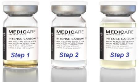 Пробіотична карбокситерапія Medicare (Німеччина)