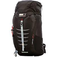 Рюкзак туристический High Peak Vortex 24 (Black)