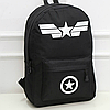"Городской рюкзак ""Капитан Америка"", фото 2"