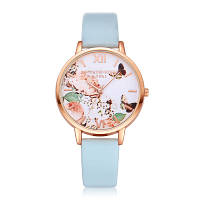 Женские часы Classic Flower, фото 1