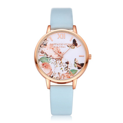 Женские часы Classic Flower