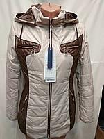 Куртка удлиненная весна-осень VISDER ,(модель 138)