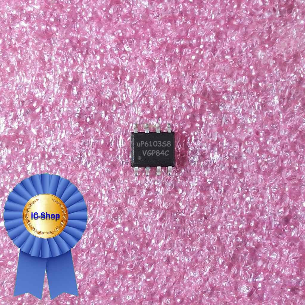 Микросхема uP6103S8