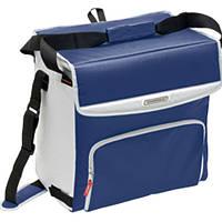 Сумка-холодильник Cooler Fold'n Cool Classic 30 L: 4-слойная, длинный плечевой ремень