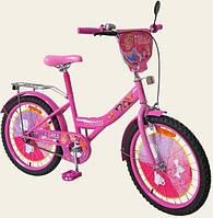 Велосипед для девочек Girls Friends 172022