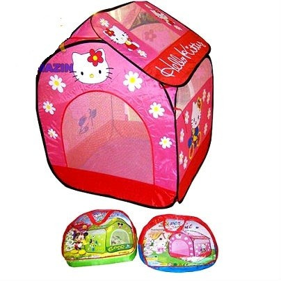 Палатка для девочки Hello Kitty