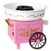Аппарат для приготовления сладкой ваты Carnival Cotton Candy, 1001009, аппарат для приготовления сладкой ваты, машинка для приготовления сладкой ваты,