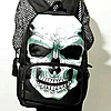 Рюкзак с Черепом