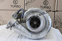 Восстановленная турбина DAF 95XF .530