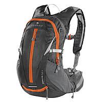 Рюкзак спортивний Ferrino Zephyr 12+3 Black