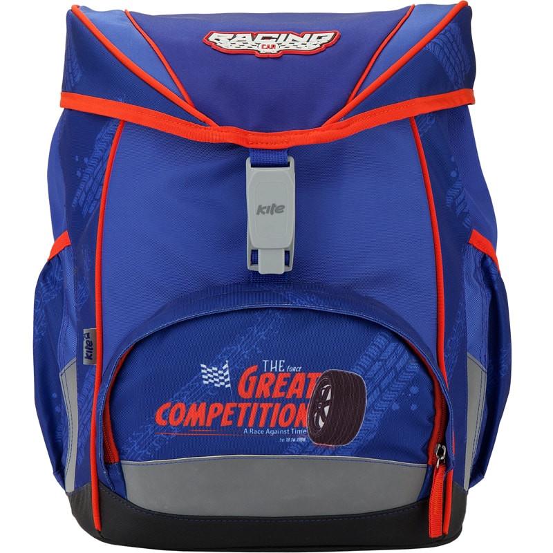 Рюкзак шкільний Kait 704 Ergo-2