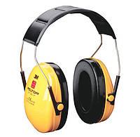 3M™ Peltor™ Optime™ I - Наушники стандартные с оголовьем