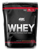Протеин Whey 100% Optium Nutrition (0.837 кг) США