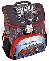"""Ранец школьный каркасний 14,5"""", """"Rally Racing"""" 704  CF85800"""