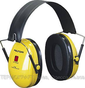 3M™ Peltor™ Optime™ I H510F - Наушники складные
