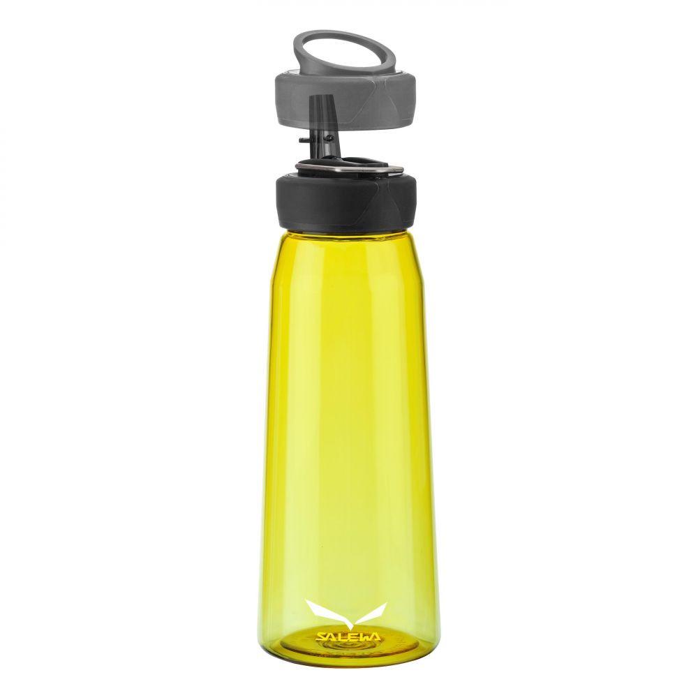 Фляга Salewa Runner Bottle 0 75 л желтый