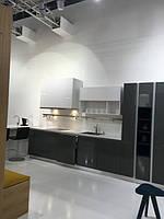 Кухня МДФ Акрил