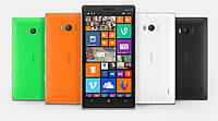 Nokia Lumia 930, 5 дюймов, 2 SIM,