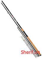 Удилище фидерное X-TRENSOR FEEDER 3.30M UP TO 90 MISTRALL
