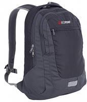 Городской рюкзак CityPack 20: отделение для ноутбука, усиленное дно, 20 л