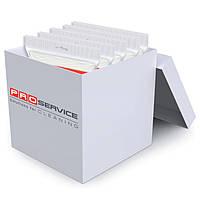 PRO Ганчiрка для полу балком 10шт комплект (1балк/ящ) new