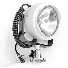 Пошуковий прожектор в човен 12 В-100 Вт