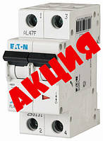 Автоматический выключатель EATON PL4-C16/2