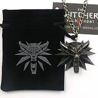 Коллекционный медальон Ведьмака