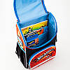 Рюкзак шкільний каркасний (ранець) Kait 501 Hot Wheels-2, фото 5