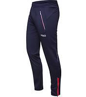 Зауженные мужские спортивные штаны
