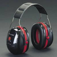 3M™ Peltor™ Optime™ III - Наушники стандартные с оголовьем H540A-411- a5461493e2601