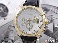 Мужские кварцевые наручные часы Casio 8224-2