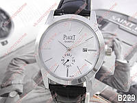 Мужские кварцевые наручные часы Piaget B229