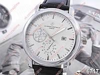 Мужские кварцевые наручные часы Vacheron Constantin 6717