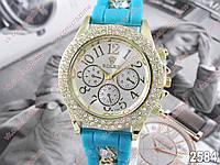 Женские кварцевые наручные часы Rolex 2584