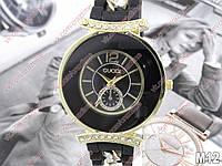 Женские кварцевые наручные часы Gucci M12