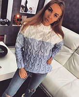 Женские свитера, толстовки теплые