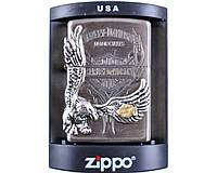 Зажигалка бензиновая Zippo HARLEY-DAVIDSON5