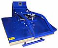 Пресс планшетный MР710, полуавтомат с плитой 60x80 см