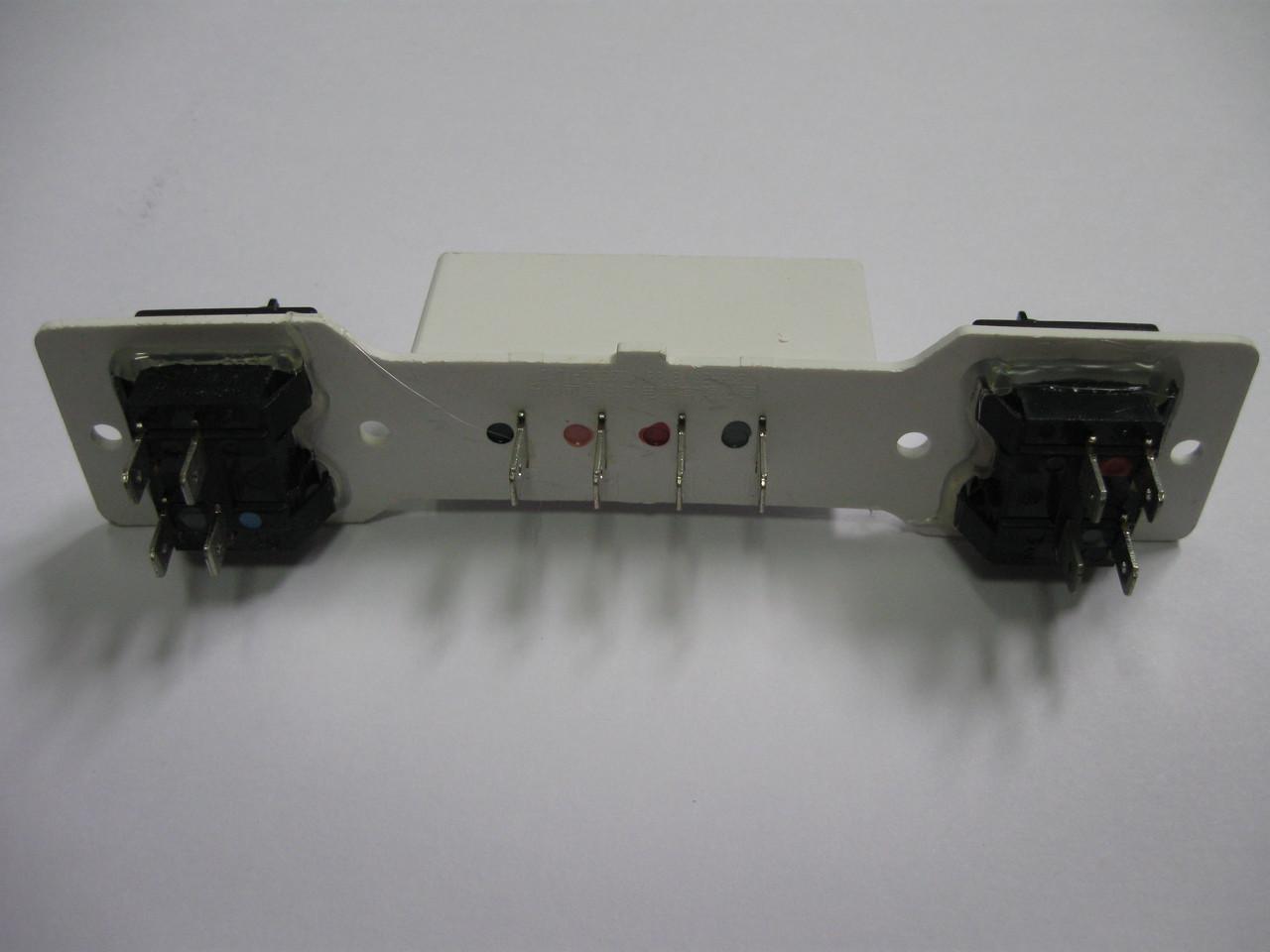 Плата управления холодильника Samsung DA41-00084A