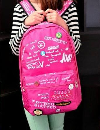 Модный рюкзак для города