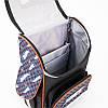 Рюкзак шкільний каркасний (ранець) Kait 501 Hot Wheels-3, фото 8
