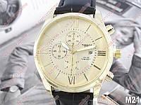 Мужские кварцевые наручные часы Tissot M21